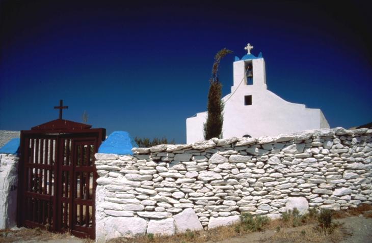 Greece - Ios 110