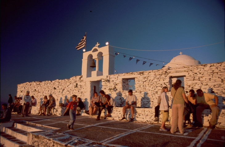 Greece - Ios 112