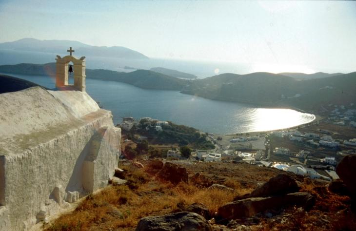Greece - Ios 035 - Chora