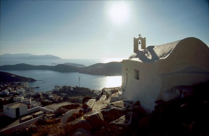 Greece - Ios 037