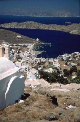 Greece - Ios 042 - Chora