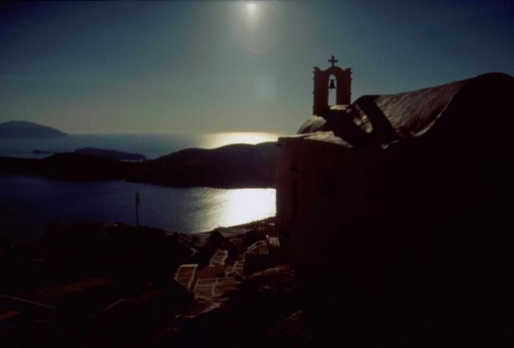 Greece - Ios 043 - Chora