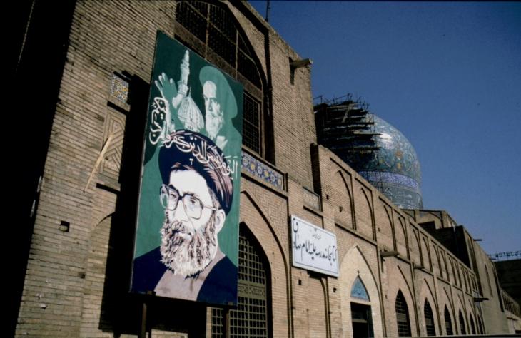 Iran - Esfahan 28