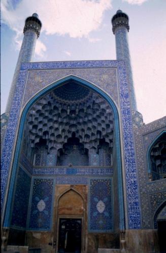Iran - Esfahan 13