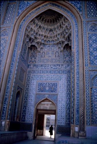 Iran - Esfahan 14