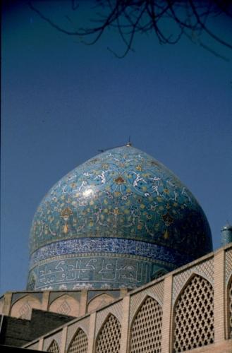 Iran - Esfahan 16