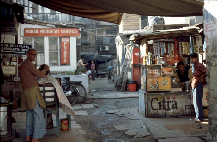 India - New Delhi 04