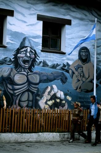 Argentina - Tierra Del Fuego 010 - Ushuaia
