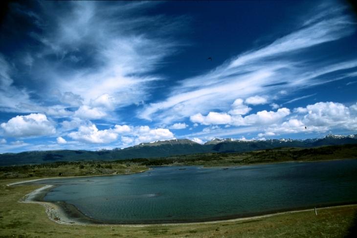 Argentina - Tierra Del Fuego 038