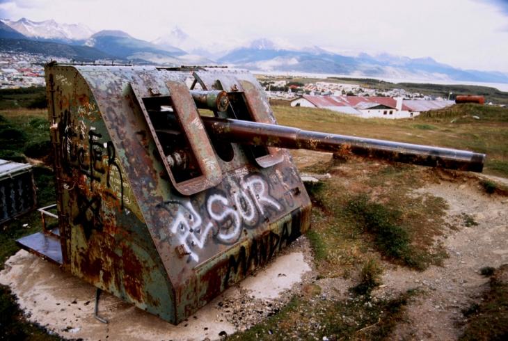Argentina - Tierra Del Fuego 005 - Ushuaia