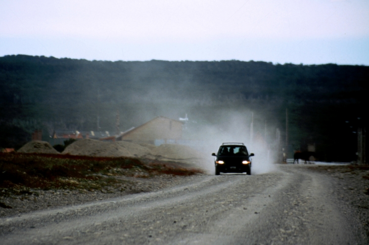 Argentina - Tierra Del Fuego 039