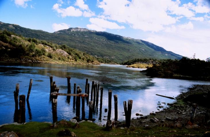 Argentina - Tierra Del Fuego 084