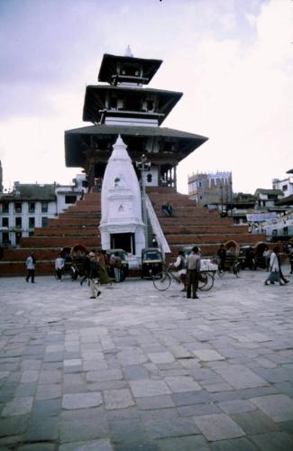 Nepal - Kathmandu 01