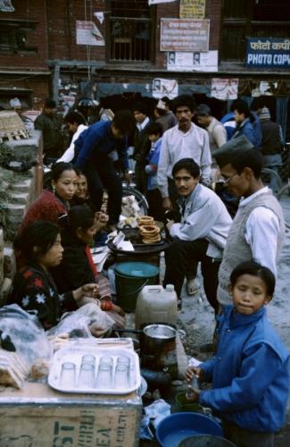 Nepal - Kathmandu 11