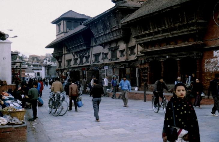 Nepal - Kathmandu 13