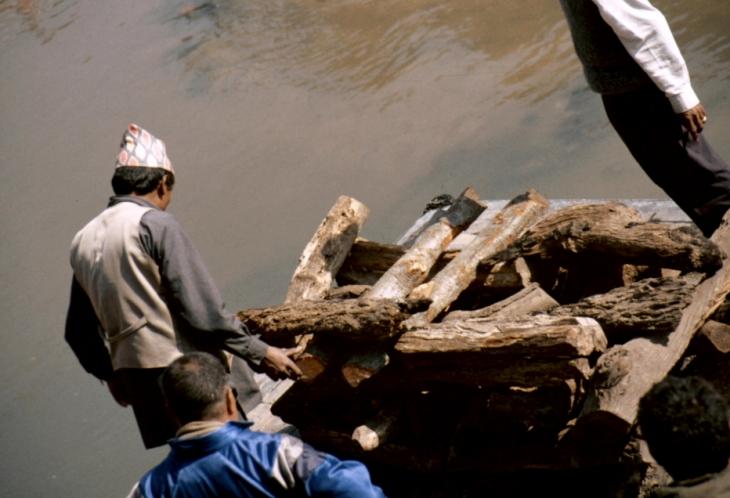 Nepal - Pashupatinath 14