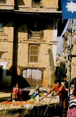 Nepal - Kathmandu 15