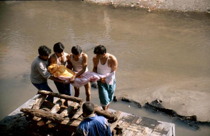 Nepal - Pashupatinath 15