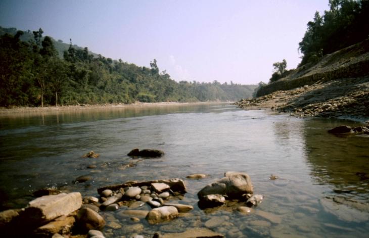 Nepal - Pokhara 01