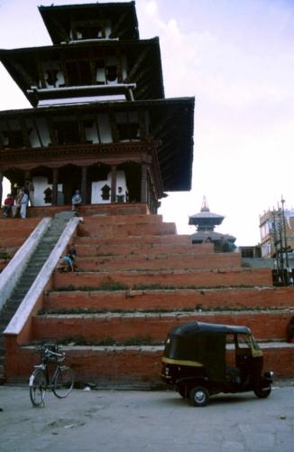 Nepal - Kathmandu 02