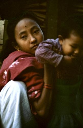 Nepal - Kathmandu 20