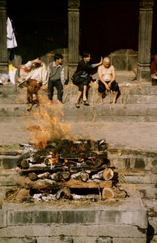 Nepal - Pashupatinath 25