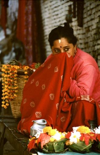 Nepal - Pashupatinath 02