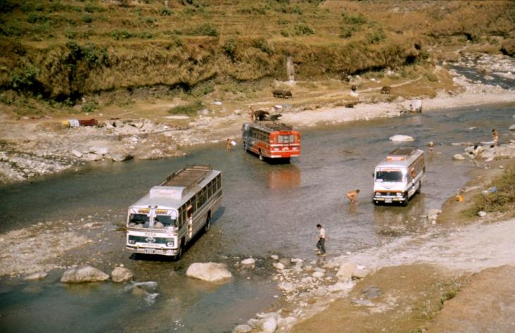 Nepal - Pokhara 02