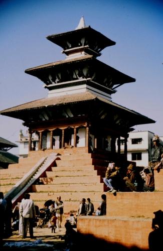 Nepal - Kathmandu 03