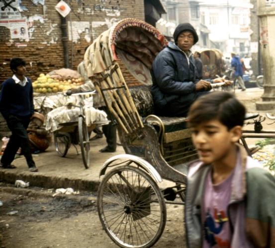 Nepal - Kathmandu 30