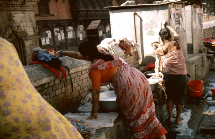 Nepal - Bodnath 03
