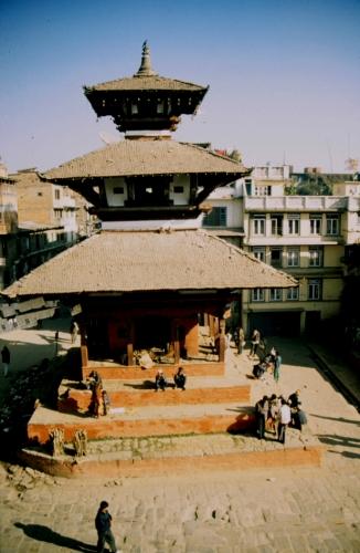 Nepal - Kathmandu 41