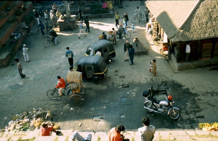 Nepal - Kathmandu 05