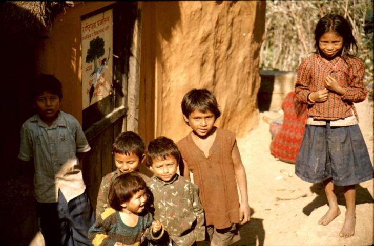 Nepal - Pokhara 06