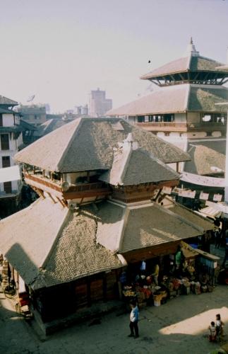Nepal - Kathmandu 07
