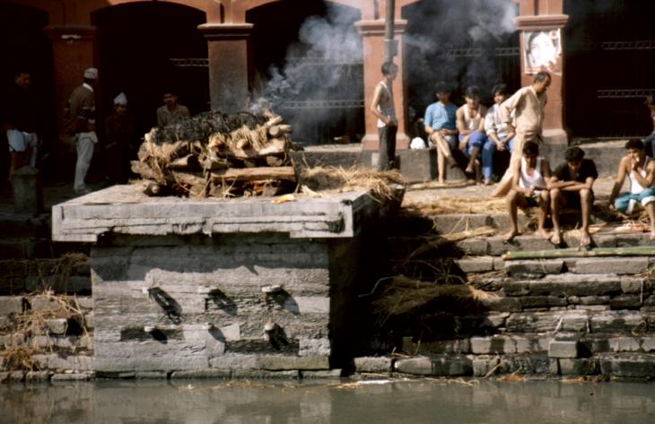 Nepal - Pashupatinath 07