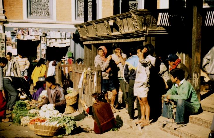 Nepal - Kathmandu 08
