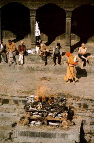 Nepal - Pashupatinath 08