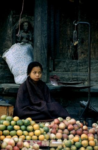 Nepal - Kathmandu 09