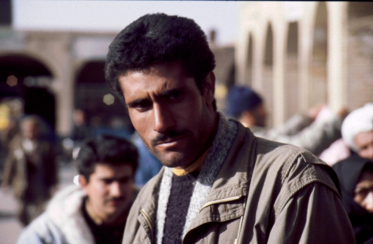 Iran - Kerman 63