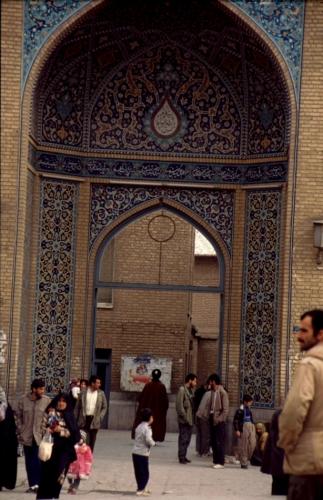 Iran - Kerman 07