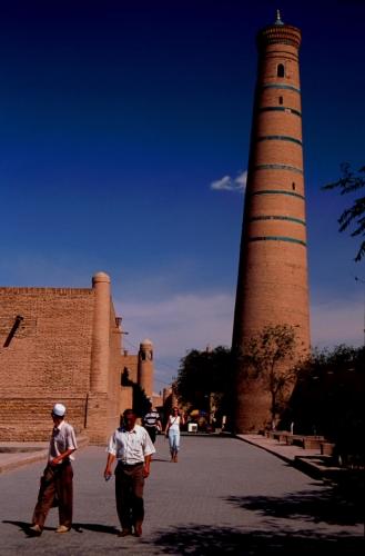 Uzbekistan - Khiva 008