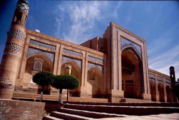 Uzbekistan - Khiva 035
