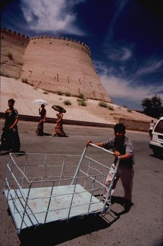 Uzbekistan - Khiva 073