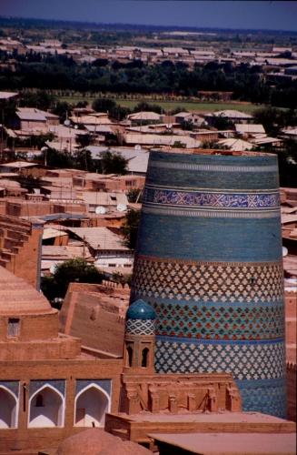 Uzbekistan - Khiva 082