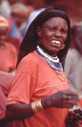 Ethiopia - South 103 - Konso