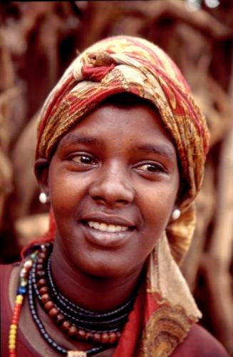 Ethiopia - South 117 - Konso
