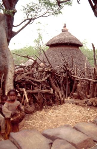 Ethiopia - South 123 - Konso