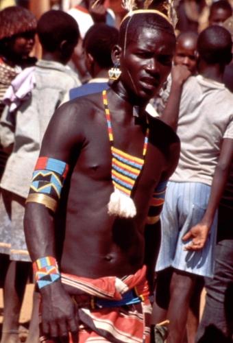 Ethiopia - South 139 - Key Afar