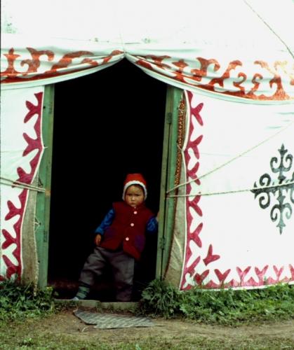 Kyrgyzstan - Karakol Valley 13